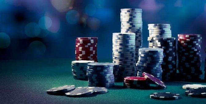 Interstate Online Poker