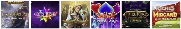 Most popular slots BetMGM Casino