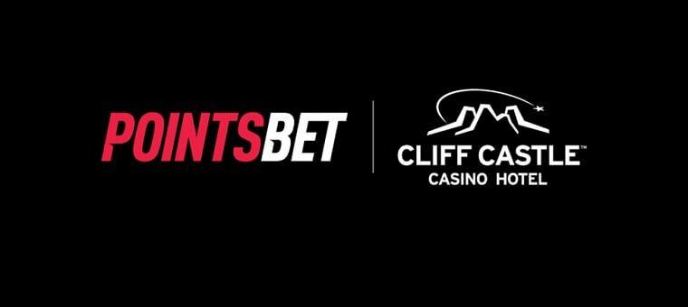 PointsBet Cliff Castle Casino