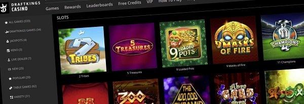 Slot providers