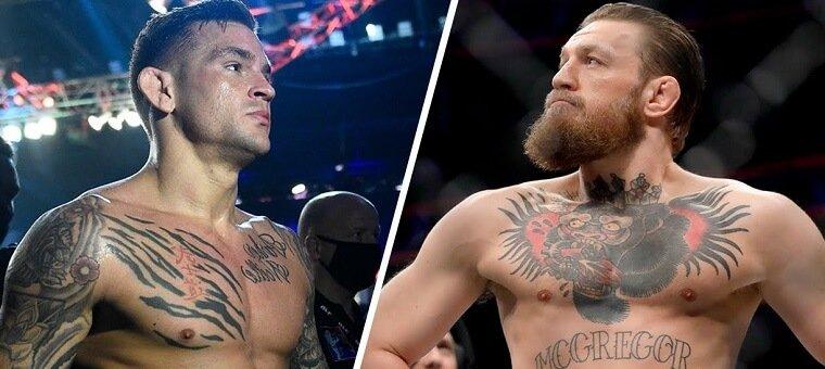 UFC 264 picks