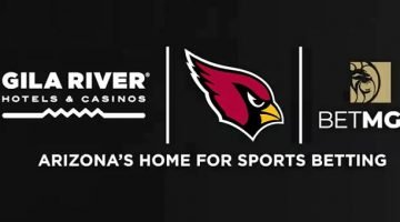 Arizona Cardinals BetMGM