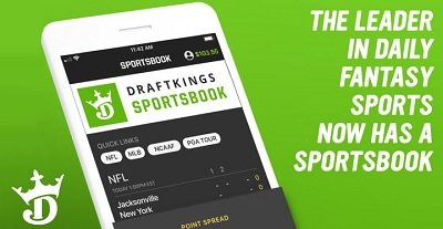 Soccer betting on DraftKings app