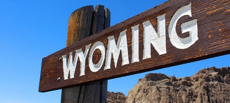 Wyoming sports betting live