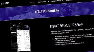 Circa Iowa launch