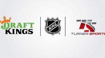 DraftKings NHL partner