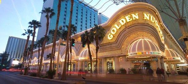 Golden Nugget Slots