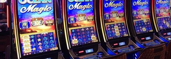 Real money mobile slots