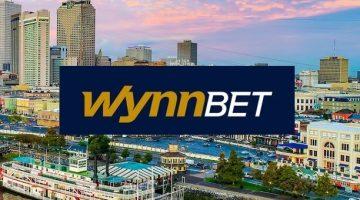 WynnBET Louisiana access